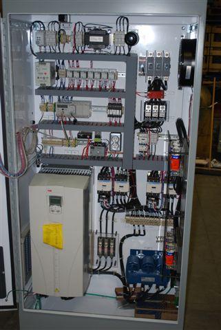 Engineered Electric Controls Ltd Control Panels