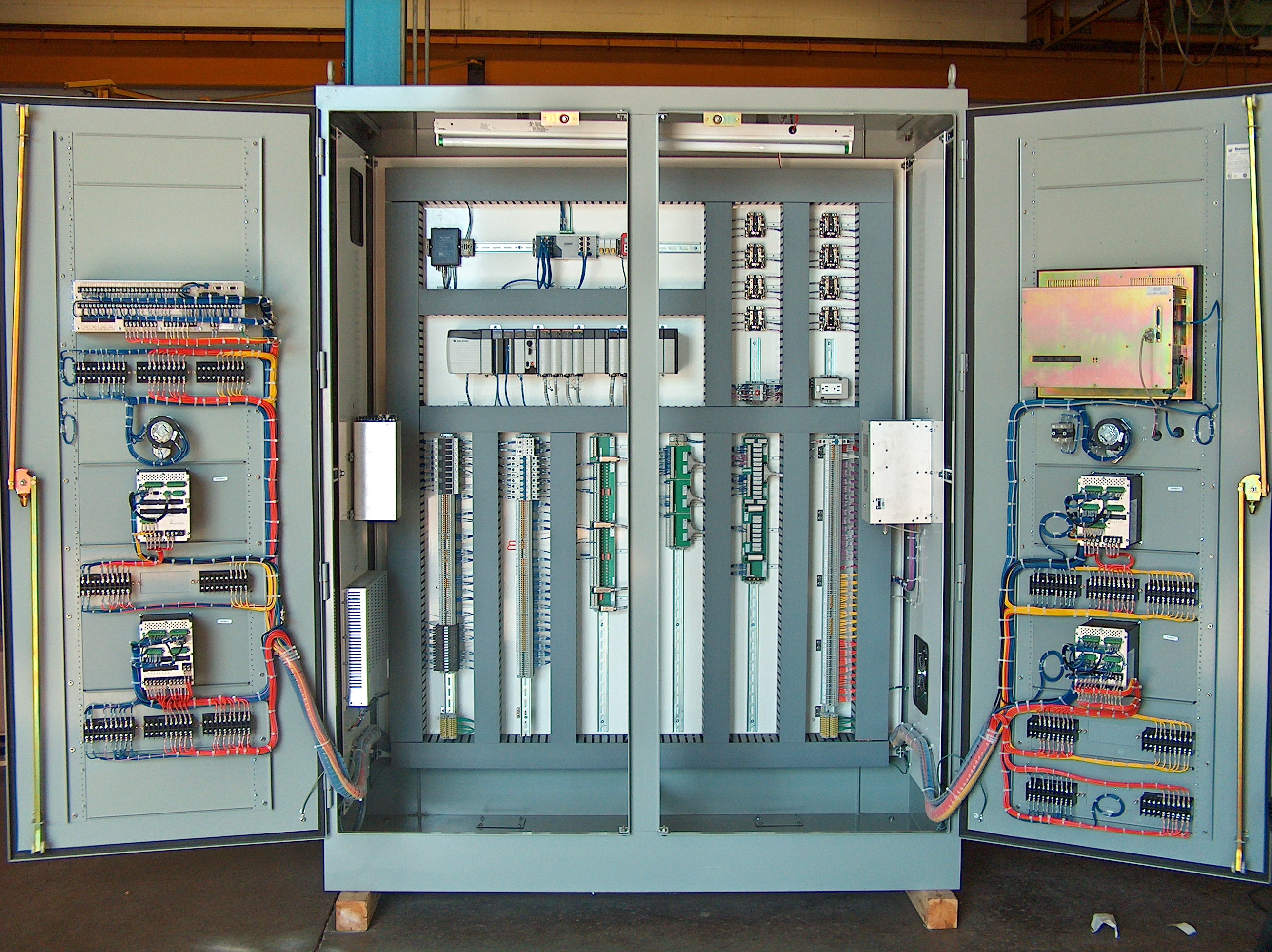 Engineered Electric Controls Ltd. - Control Panels